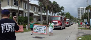 Fireman's Auxiliary Ladies