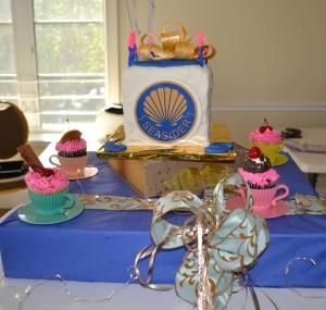 65 seasider bd cake